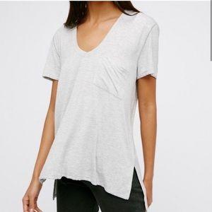 We the Free•Grey Soft Shirt